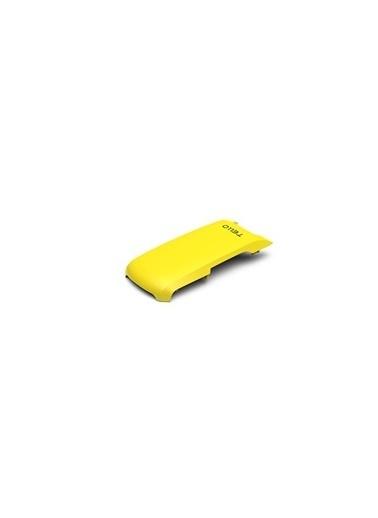 Dji RYZE Tello Üst Gövde Koruması (Sarı) Renkli